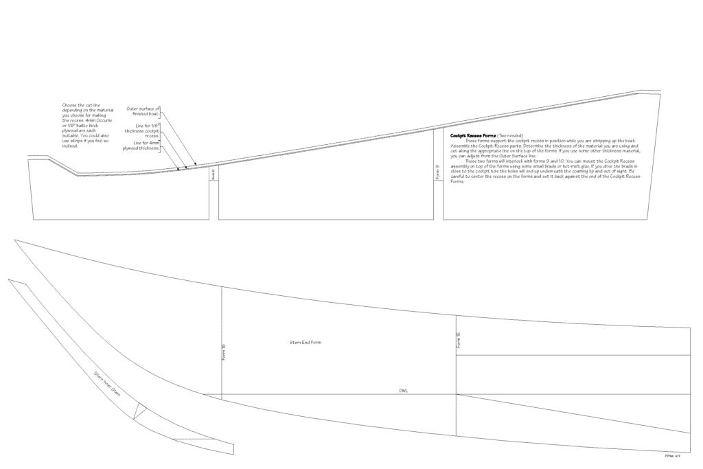 Petrel Plans Page 4